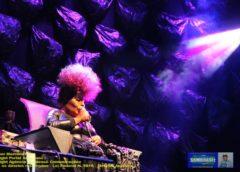 Elza Soares faz apresentação no CCBB Rio, dia 17