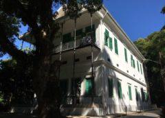 Museu Histórico da Cidade do Rio de Janeiro exibe duas mostras até o início do segundo semestre