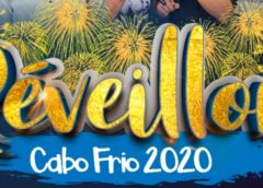 Cabo Frio divulga programação de Réveillon
