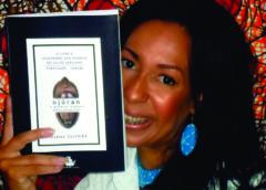 Livro apresenta pesquisa sobre os mistérios revelados por ancestrais africanos
