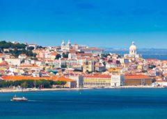 Lisboa é eleita um dos 21 lugares do futuro