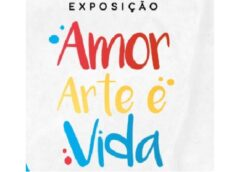 """Exposição """"Amor Arte é Vida"""" traz artistas consagrados e participação especial de Daniel Azulay (in memoriam) e Vanessa Gerbelli"""