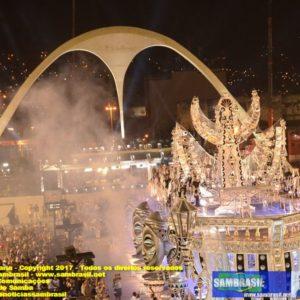 Globo e Liesa renovam o contrato de transmissão do Carnaval do Rio de Janeiro