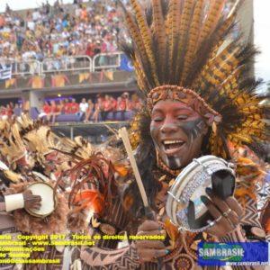 Recorde de investimento para o Projeto Carnaval do Rio