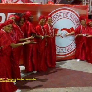 UPM comemora aniversário com feijoada e escolas convidadas