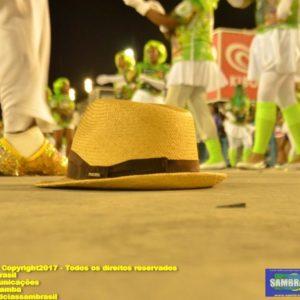 Liesa suspende os ensaios técnicos para o carnaval 2018