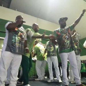 Império Serrano acaba de escolher seu samba enredo para o Carnaval 2018