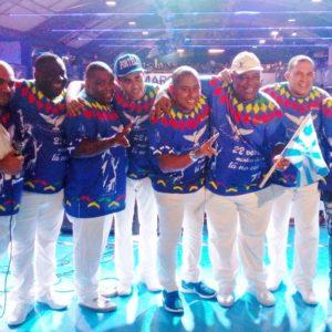 Portela acaba de escolher seu samba enredo para o Carnaval 2018