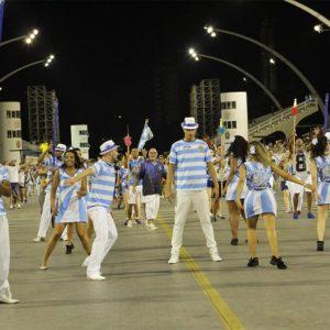 Liga SP participa de comissão para discutir segurança das alegorias de Carnaval