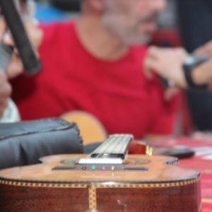 Compositores do Velho Estácio lançam CD com composições inéditas de samba de raiz