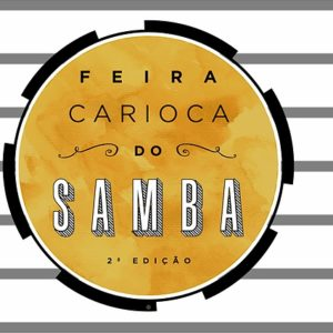 Feira Carioca do Samba contempla vencedores do concurso Lefê de Música