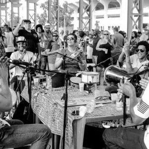 Samba na Feira terá Diogo Nogueira em participação especial