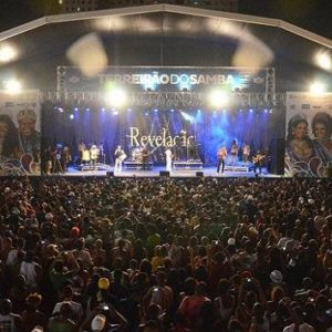 Terreirão apresenta maratona de shows para o Dia Nacional do Samba