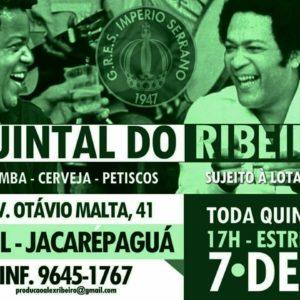 Quintal dos Ribeiros estreia nesta quinta-feira (07)
