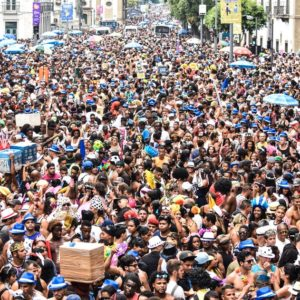 Agenda dos Blocos: Riotur divulga lista de desfiles dos blocos de rua do Carnaval Rio 2018