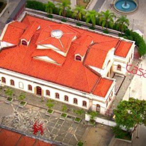 CasaBloco será lançado no próximo dia 26, Casa França Brasil – Rio de Janeiro