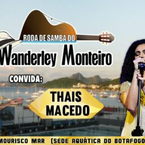 WANDERLEY MONTEIRO convida THAIS MACEDO