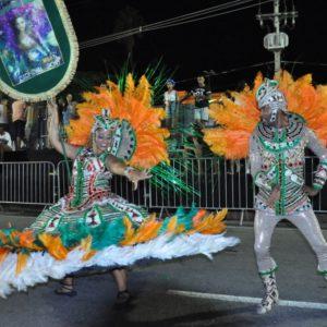 Ordem de desfiles dos Blocos de Enredo da FBCERJ para o próximo carnaval