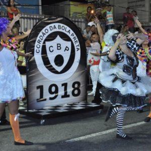 Série E do carnaval carioca, terá 25 agremiações desfilando na Intendente Magalhães