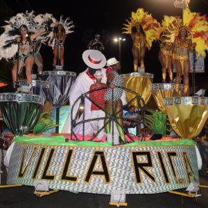 Unidos de Villa Rica é campeã na Série D