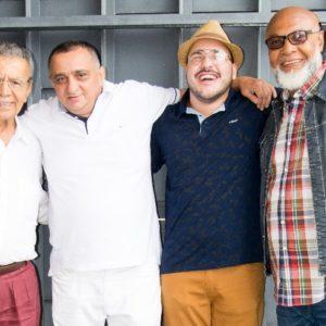 Conexão Rio Manaus celebra a diversidade cultural no Clube Renascença no próximo sábado (17)