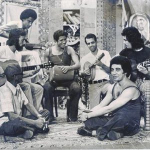 Uma década da Titulação das Matrizes do Samba no Rio de Janeiro