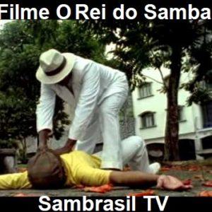 No Centenário de Geraldo Pereira, o Portal Sambrasil presta a sua homenagem