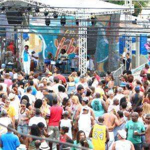 A Feira das Yabás – Música, Cultura e Gastronomia retorna neste domingo (13)