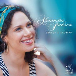 Legacy & Alchemy é um marco moderno que presta homenagem à música brasileira e americana