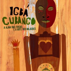 Acadêmicos do Cubango anuncia o enredo para o carnaval de 2019