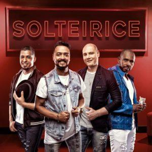 Grupo Dose Certa lança o CD Solteirice e prepara clip para o Dia dos Namorados