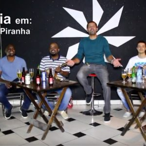 J. Bahia regrava samba que promete agitar as rodas de samba pelo Brasil