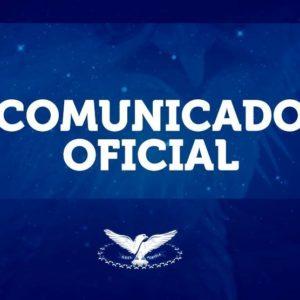 Portela informa sua posição em Comunicado Oficial sobre calúnias, injúrias e difamações sobre a Agremiação