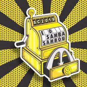 São Clemente apresenta sinopse para reedição do enredo de 1990 – E o Samba Sambou