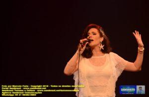 Cantora e compositora curitibana Branka, homenageia o compositor Sombrinha