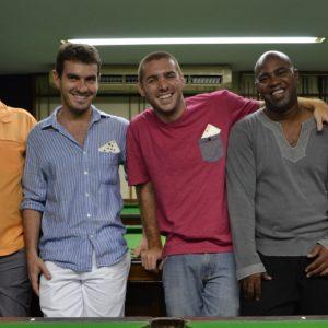 Renascença Clube convida para evento beneficente em prol de Edson Cortes