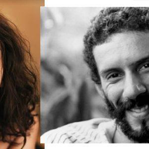 Paola Matos canta Gonzaguinha no Beco das Garrafas