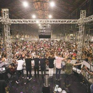 Samba da Feira realiza concurso de novos talentos do samba e é diversão de graça no subúrbio