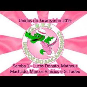 Unidos do Jacarezinho define seu samba enredo para 2019