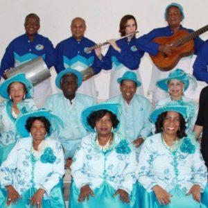 Velhas Guardas das Escolas de Samba tornam-se Patrimônio Cultural Imaterial do Rio de Janeiro