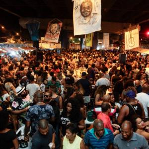 """Projeto Criolice realiza o evento """"Zumbi Vive"""", com entrada franca"""
