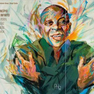 Luiz Carlos da Vila recebe biografia que o destaca como personalidade do Rio