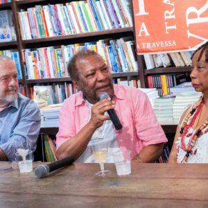 Martinho da Vila ganha biografia com o livro 'Martinho da Vila – Reflexos no Espelho'