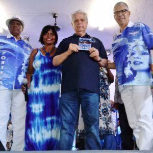 Samba de Terreiro: Ala de Compositores Ary do Cavaco LANÇA CD COM SAMBAS DE TERREIRO, na Portelinha