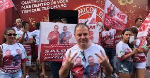 Salgueiro tem novo presidente, André Vaz tomou posse na manhã desta sexta-feira(14)