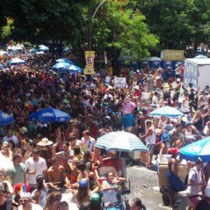 Carnaval de Rua: Termina hoje, sexta-feira (18), o cadastramento de ambulantes