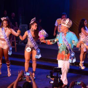 Inscrições abertas para o concurso da Corte Real do Carnaval Rio 2020