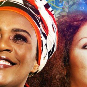 Sandra Portella canta Clara Nunes no Blue Note Rio
