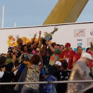 Mangueira sagra-se campeã do Carnaval Carioca em 2019