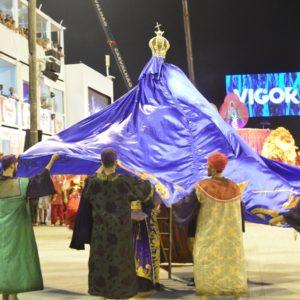 Estácio de Sá realiza primeira eliminatória de samba-enredo nesta sexta-feira (13)